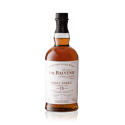 Balvenie Single Barrel 15