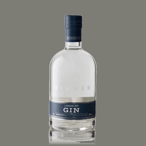 Bimber Dist. London Dry Gin