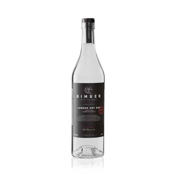 Bimber Dist. London Gin