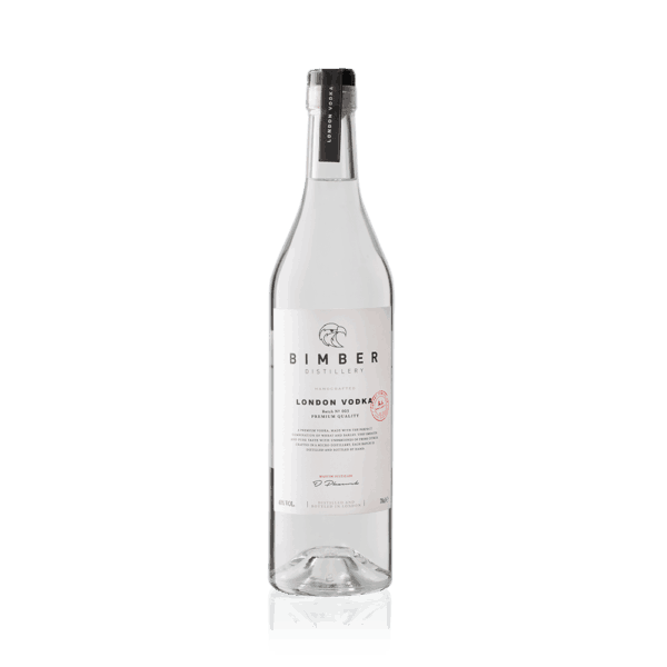 Bimber Dist. Vodka