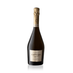 Cattier, Champagne Brut Nature