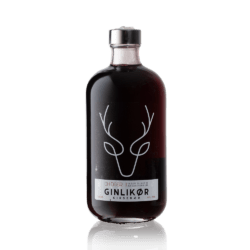 Oh Deer Gin Likør, Kirsebær