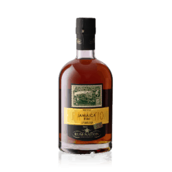Rum Nation Jamaica 5 års Pot Still Sherry Finish 50%