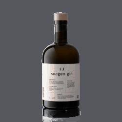 Skagen Gin, Blæretang