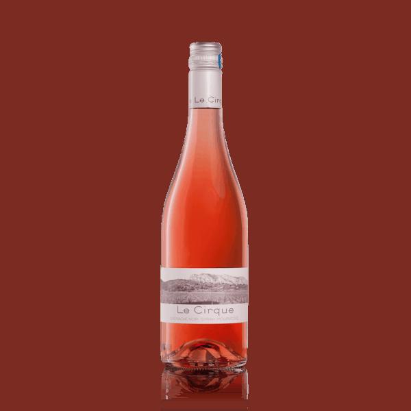 Tautavel, Le Cirque Rose Roussillon