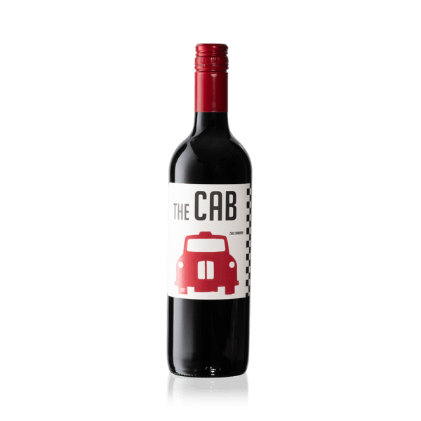 The Cab. Carmenere
