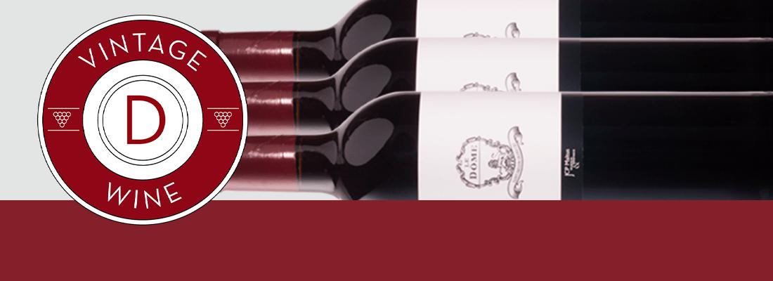 Vintage & Fine Wine