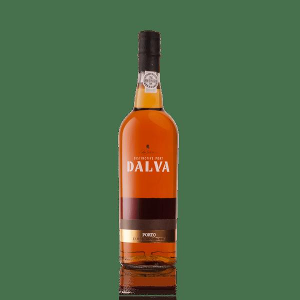 Dalva, White Colheita