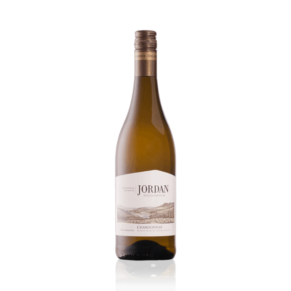 Jordan Winery, Chardonnay