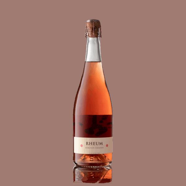 Cold Hand Winery Rheum