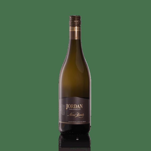 Jordan Winery, Nine Yards Chardonnay