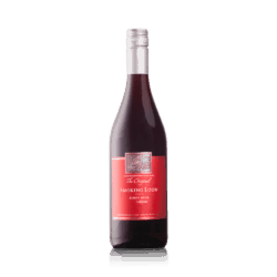 Smoking Loon – Pinot Noir