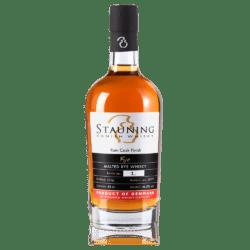 Stauning Rye – Rum Cask Finish