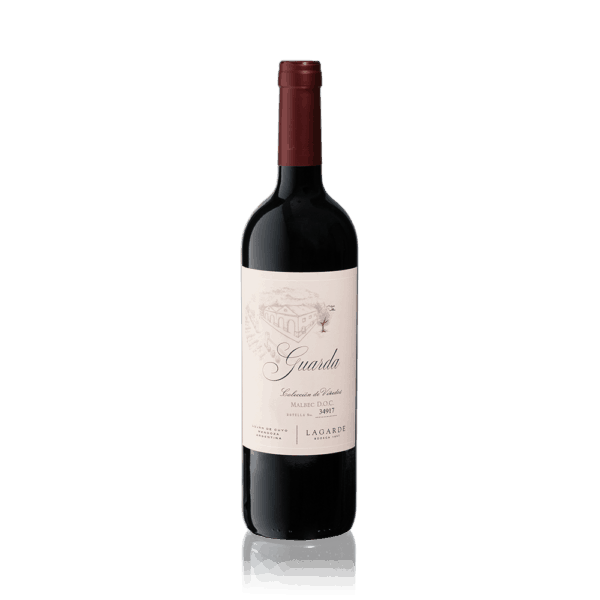 Lagarde Guarda, DOC, Malbec