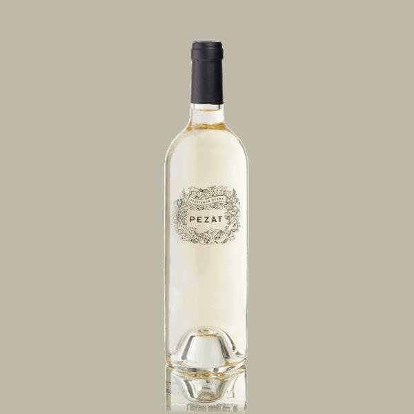 Pezat Blanc, Bordeaux Superior