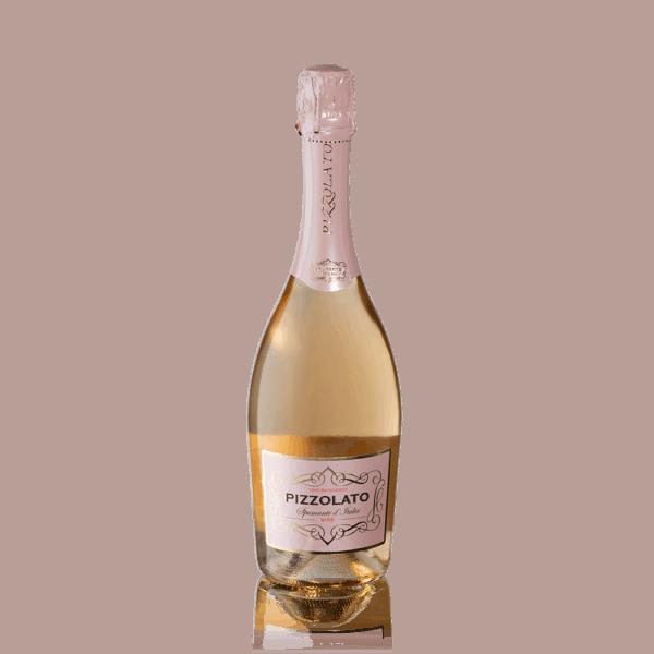 Pizzolato, Spumante Rosé