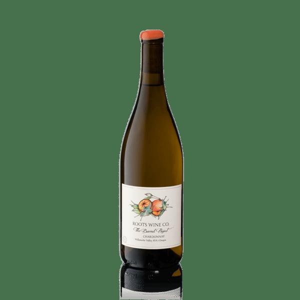 Roots, Barrel Fermented Chardonnay