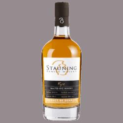 Stauning Rye Whisky – Juni 2019