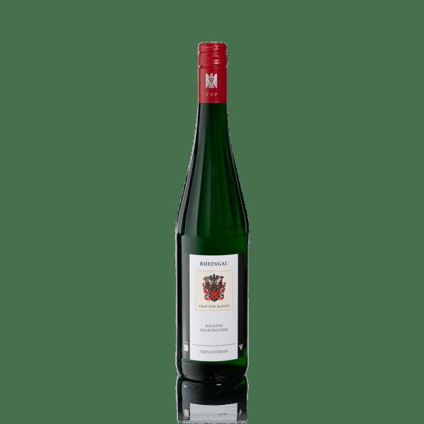Weingut Kanitz, Riesling Halbtrocken