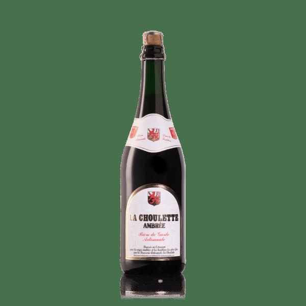 0,75 La Choulette, Ambrée