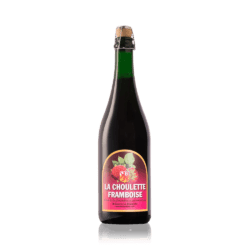 0,75 La Choulette, Framboise