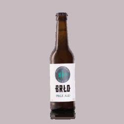 BRLO, Pale Ale