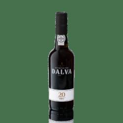 Dalva, 20 års, 0,375 cl.