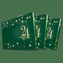 Gin Kalender 2019