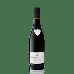 Labruyere Moulin á Vent Carquelin