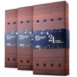 Whisky Kalender 2019