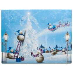 Summerbird Julekalender Børn