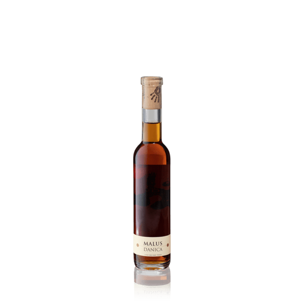 Cold Hand Winery, Malus Danica 0,2