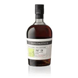 Diplomatico Rum Collection Batch No 3