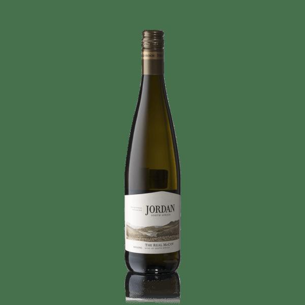 Jordan Winery, Riesling The Real McCoy