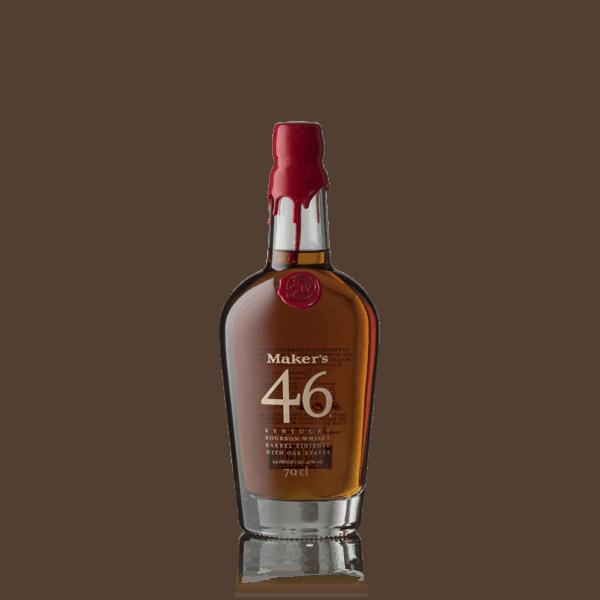 Maker's Mark 46 Whisky