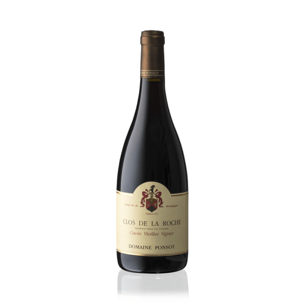 Ponsot Clos de la Roche
