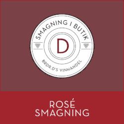 Rosé Smagning – Sommerens farvoritter Frederiksberg