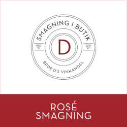 Rosé Smagning – Sommerens farvoritter Silkeborg