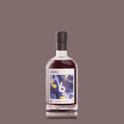 Snaps Bornholm – 6 Blåbær & Citron