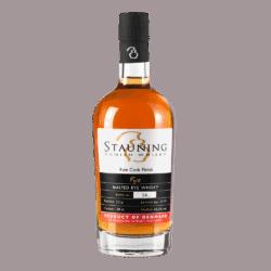 Stauning rye Jamaica rum cask Finish 46,5%