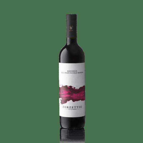 Zorzettig Vini, Resfosco DPR
