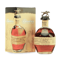 Blantons Original Singel Barrel Bourbon 46,5%