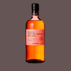 Nikka, Coffey Grain Whisky