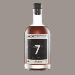 Snaps Bornholm – 7 Lakrids