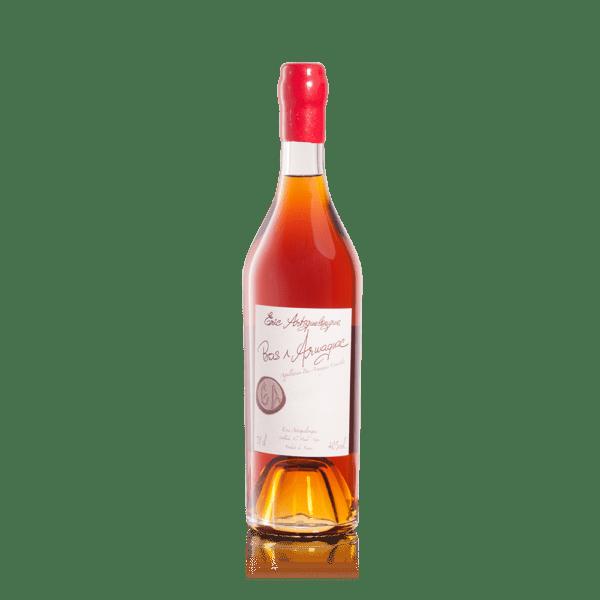Artiguelongue, Armagnac