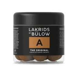 "Bulow, Small A ""The Original"""