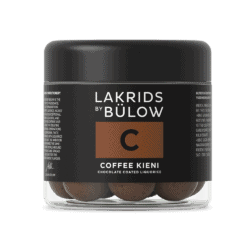 "Bulow, Small C ""Coffee Kieni"""