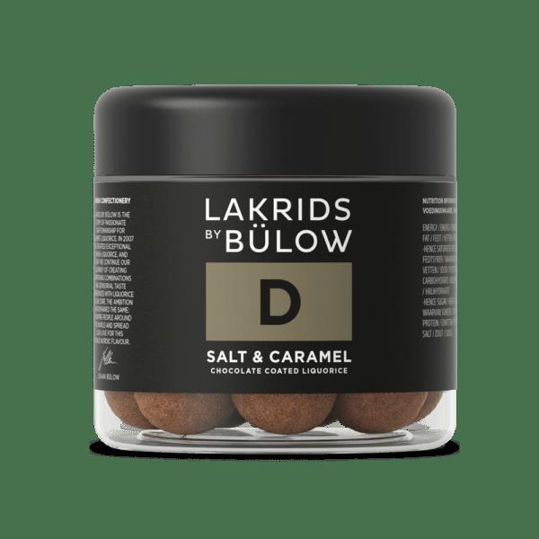 """Bulow, Small D """"Salt & Caramel"""""""