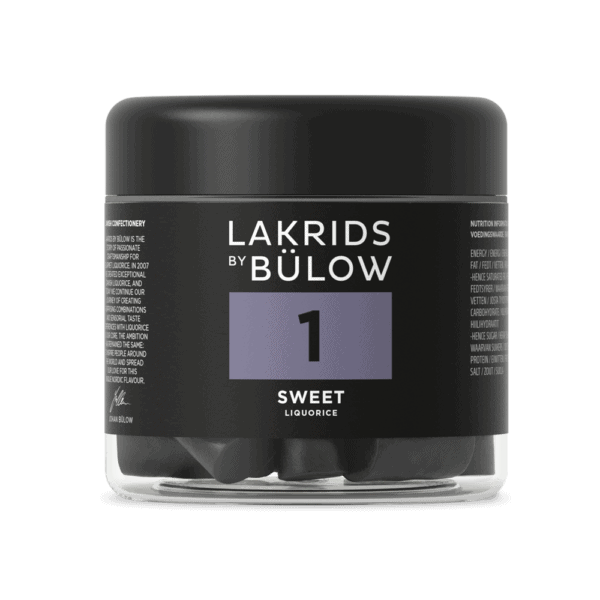 "Bulow, Small No. 1 ""Sweet"""