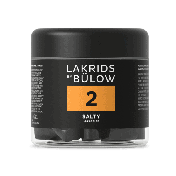 "Bulow, Small No. 2 ""Salty"""